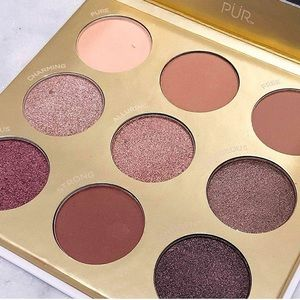 PÜR Cosmetics Be Your Selfie Eyeshadow Palette